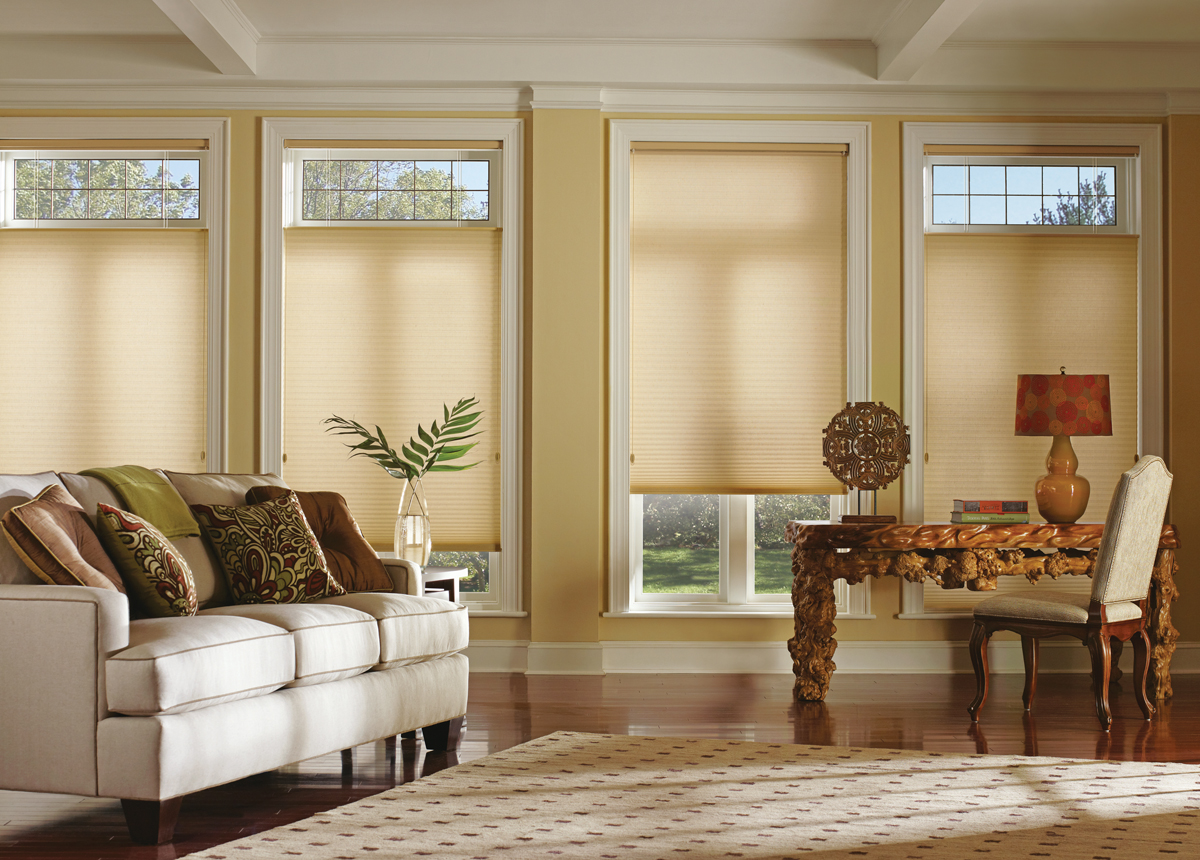 Pictures of Blinds Shades and Sheers Proctor Drapery Gallery