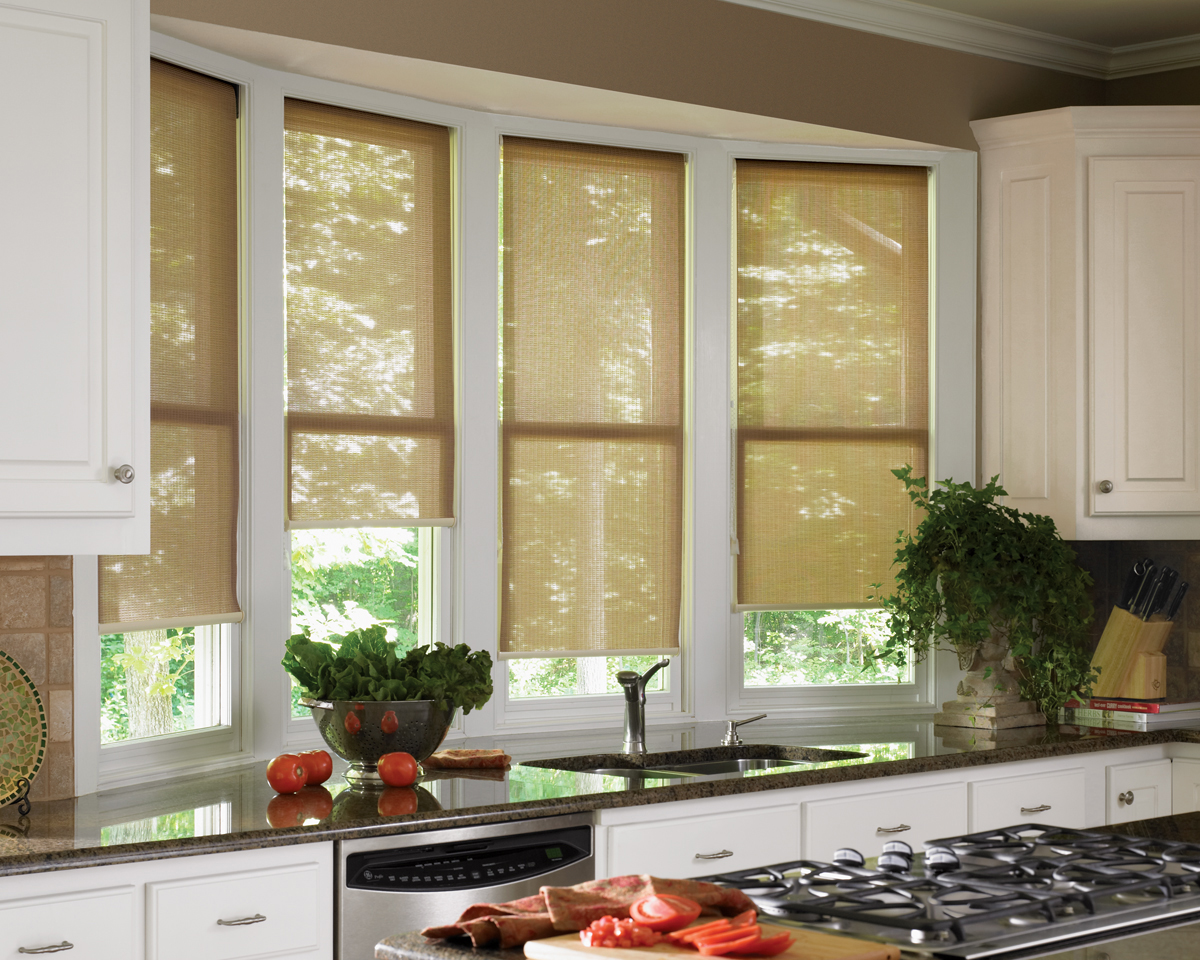 Blinds Shades And Sheers Photo Gallery Proctor Drapery