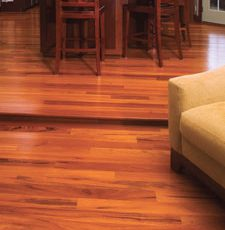 Finding the Best Window Treatment to Accent Your New Wood Floors